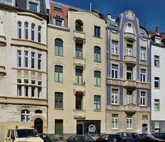 Cologne - Alteburger Strasse