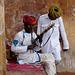 Amer- Amber Fort- Rajasthani Musician
