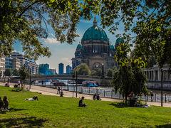 Der Berliner Dom / Berlin Cathedral (165°)