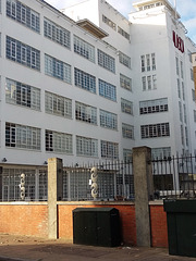 alaska factory, bermondsey, london