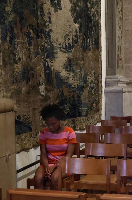 Cathédrale Notre-Dame de Luxembourg (6)