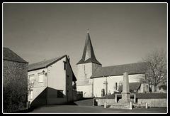 Saint Médard, Naillat 23800 Fr.