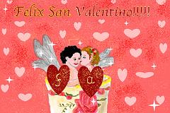 Felix San Valentino 2017!!!!!
