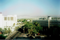 View over Aqaba.