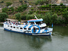 Douro Tourist Boat 'Senhora do Douro'
