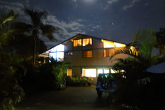Bed & Breakfast -- Stars & Moonset inluded