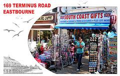 169 Terminus Road - Eastbourne - 2.9.2015