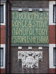 T J Boulting & Sons