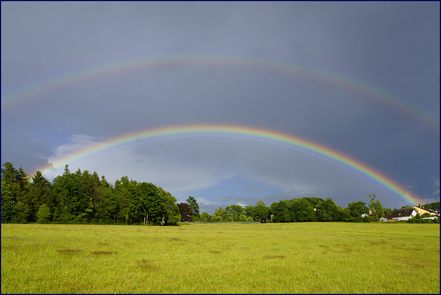 Regenbogen für alle:)