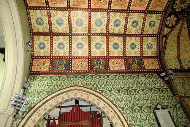 ardleigh church, essex