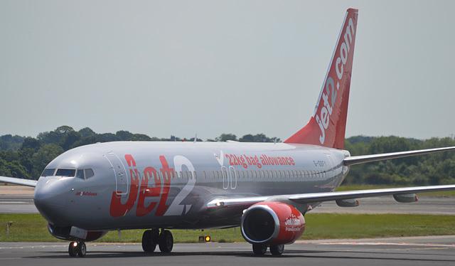 Jet2 GDFY