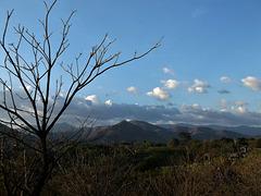 Paradis montagneux