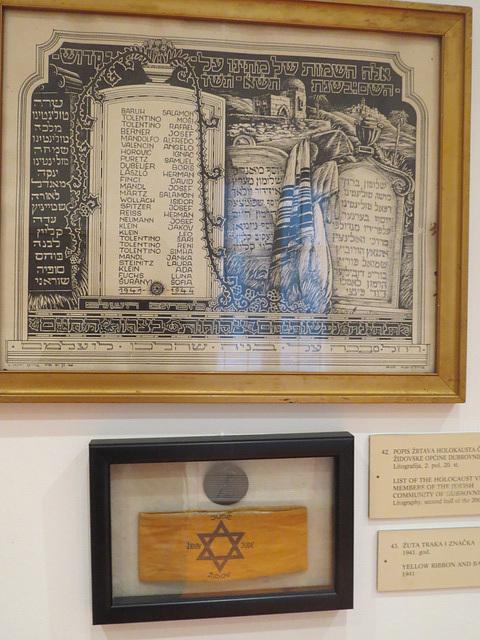 Synagogue de Dubrovnik, 7.