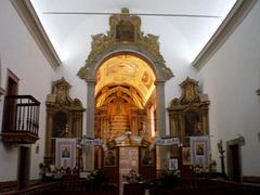 Church of Holy Mary.