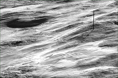 Tormenta a 2800 mt. : Vento teso da Nord a - 10°