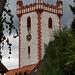 Steinheim - Kirchturm St. Johann Baptist (ehemaliger Wehrturm)