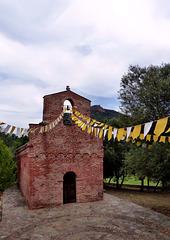 Villaputzu -  San Nicola di Quirra