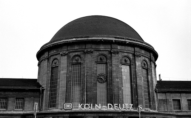 Køln Deutz