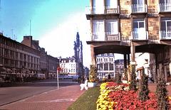Douai (59) 6 novembre 1974. (Diapositive numérisée).