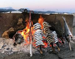 Dinner Malaga Style, Spain