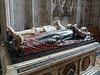 Hereford Cathedral- Denton Tomb