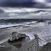 jour de grande marée sur berck