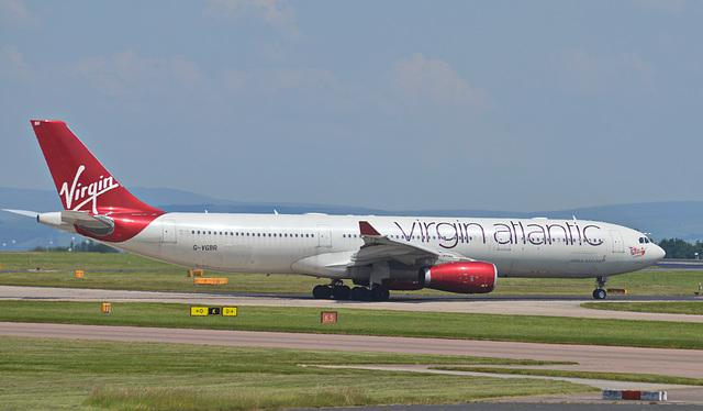 Virgin VGBR