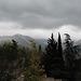 Aubagne, Rain coming