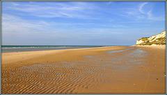 Au Nord il y avait les plages....