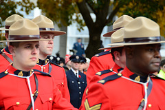 Remembrance Day -  London, ON