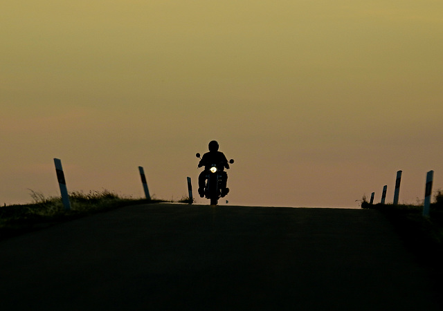 Moped Morgana ;)