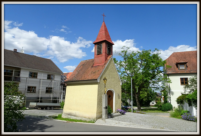 Sitzambuch, Dorfkapelle (PiP)
