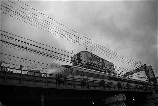 Yamanote line .