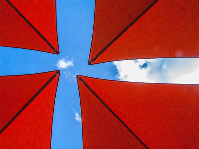 Danish Sky - Dänischer Himmel