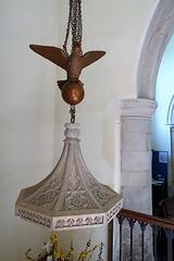debden church, essex