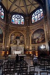 Eglise Saint-Eustache (1)