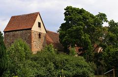 Dorfkirche Kotzen 6