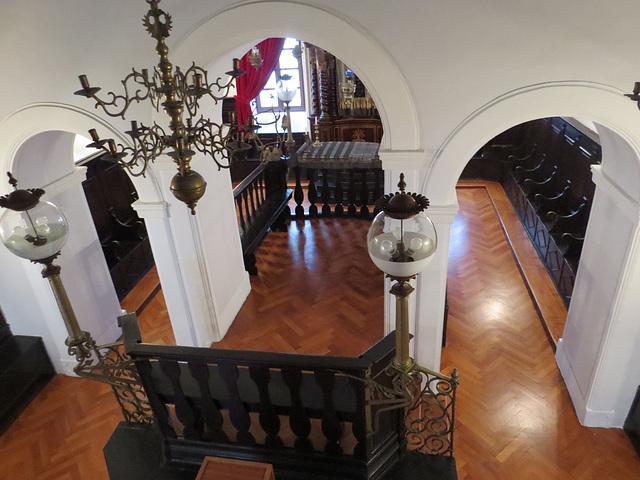 Synagogue de Dubrovnik, 9.