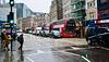 London 2018 – Traffic jam on Bishopsgate