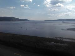 Fjord clôturé