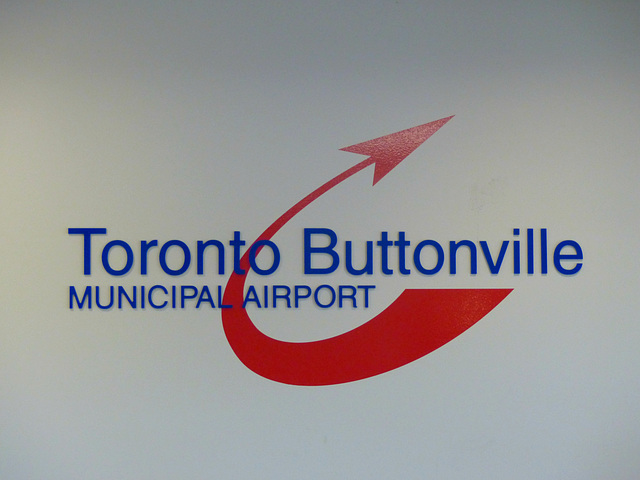 Toronto Buttonville Municipal Airport (2) - 22 June 2017