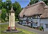 Wherwell, Hampshire