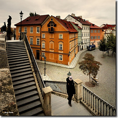 """Na Kampě"" - PRAGA - Czech Republic"