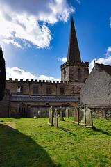Parish Church of Pickering