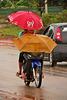 I spy umbrellas