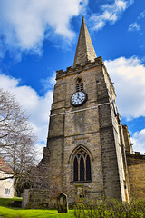 St Peter and St Paul's Church, Pickering