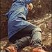 Skye. September 1978. On the Cuillin Ridge