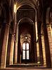 ehemals Altarraum