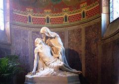 DE - Cologne - Pietá at St. Gereon