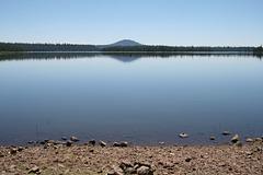 Thompson Reservoir